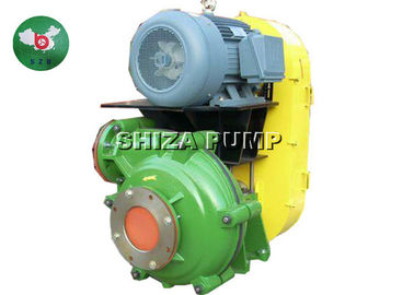 Cina Industrial High Capacity Centrifugal Pumps Good Circulation Dengan Belt Motor M (R) pemasok