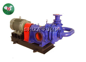 Cina Horizontal Direct Coupling Filter Tekan Feeding Slurry Pump, Slurry Feed Pump ISO9001 pemasok