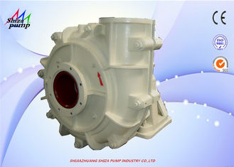 Cina 10 Inch Single Suction Centrifugal Pump Horizontal Split Dengan Impeller Tertutup pemasok