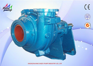 Cina 150mm Discharge Light Model Horizontal Centrifugal Slurry Pump Low Abrasive Untuk Batubara pemasok