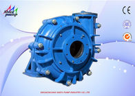 Cina Single Suction Centrifugal Slurry Pump Solid Mining Dengan 20 Inch Inlet pabrik
