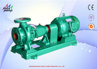 Cina Low NoiseHeavy Duty Slurry Pump, Lower Power Consumption Tidak Ada Kebocoran Air pabrik