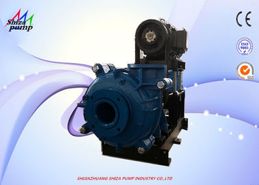 Cina 4 / 6D - AHR Horizontal Heavy Slurry Pump Untuk Metalurgi Distributor
