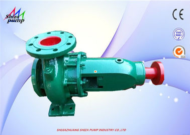 Cina Industri Single Stage Centrifugal Pump IS Series Untuk Drainase Pertanian Distributor