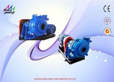 Cina Anti - korosi AH Slurry Pump Wear Resistance Dengan Struktur Single - Stage pabrik